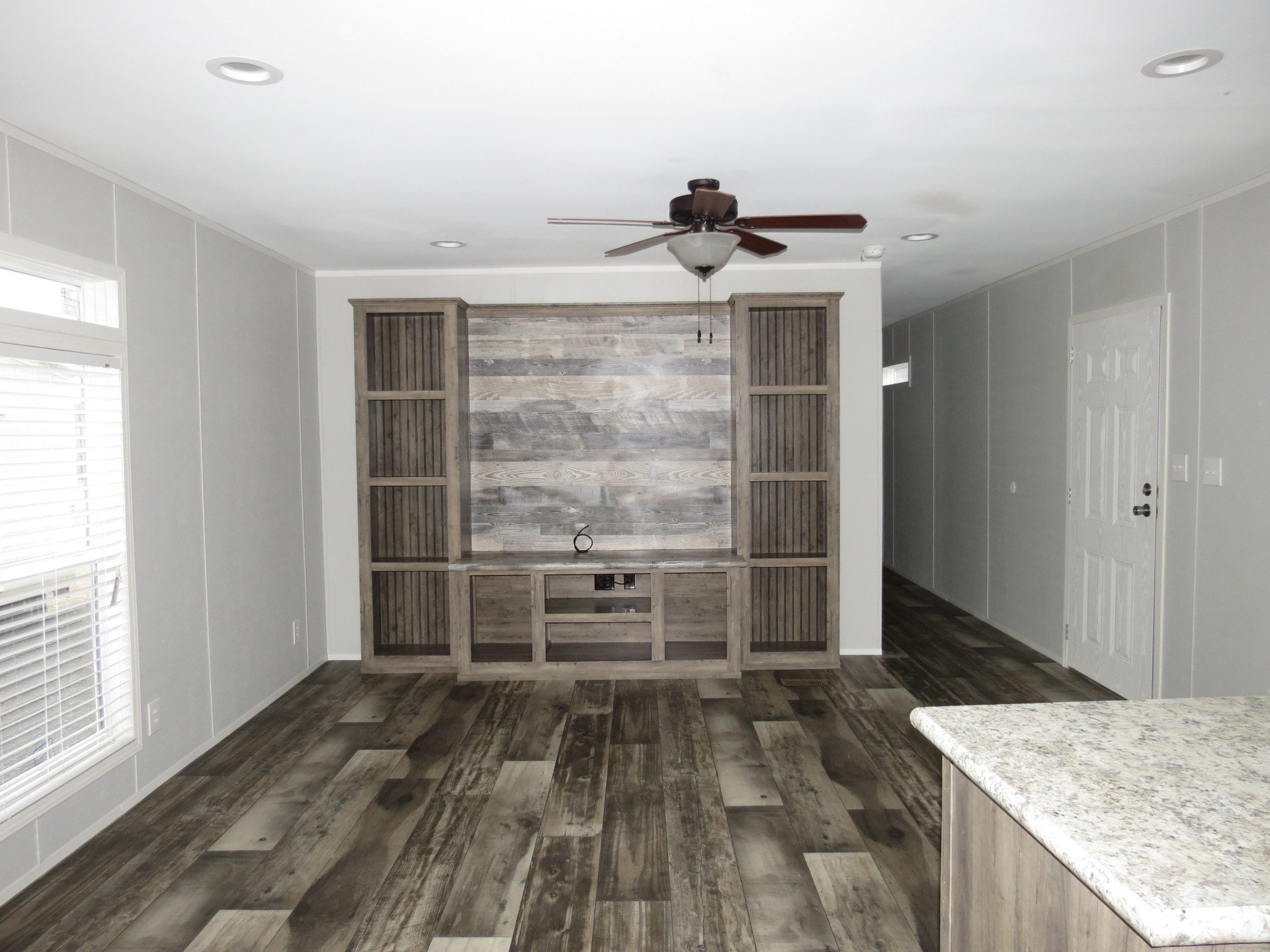 Oak Creek Flooring Choices